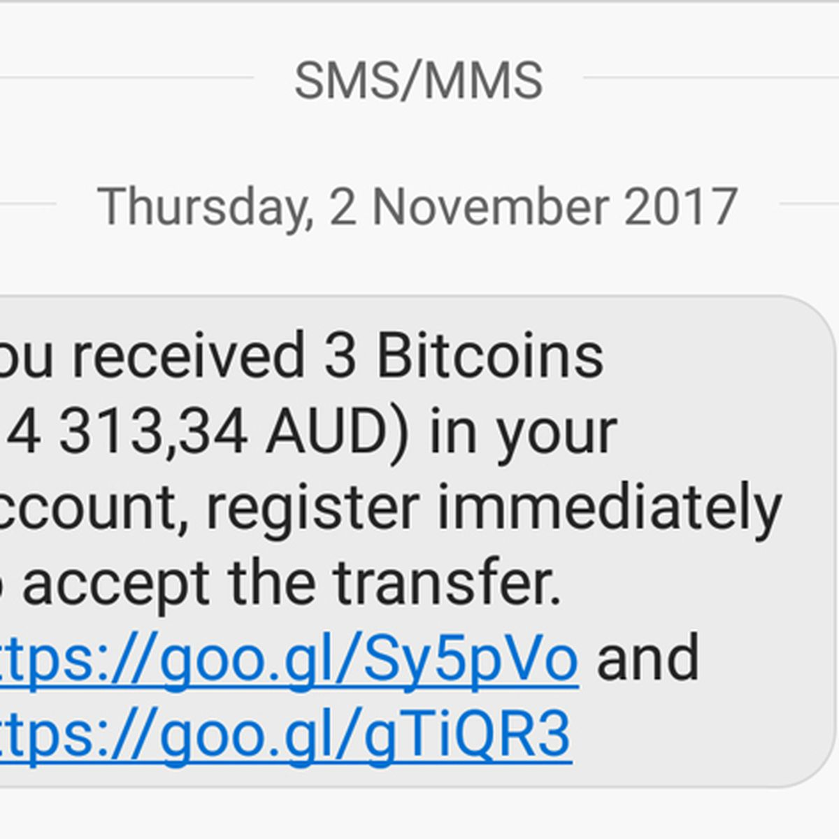 bitcoins buy sms service