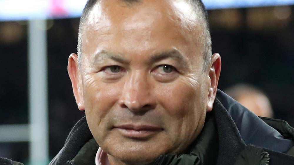 Foul-mouthed Eddie Jones caught on camera lashing England