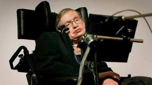 Professor Stephen Hawking has died aged 76.