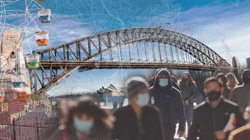 Greater Sydney is facing a coronavirus outbreak after a cluster emerged in Bondi, in the city's eastern suburbs.