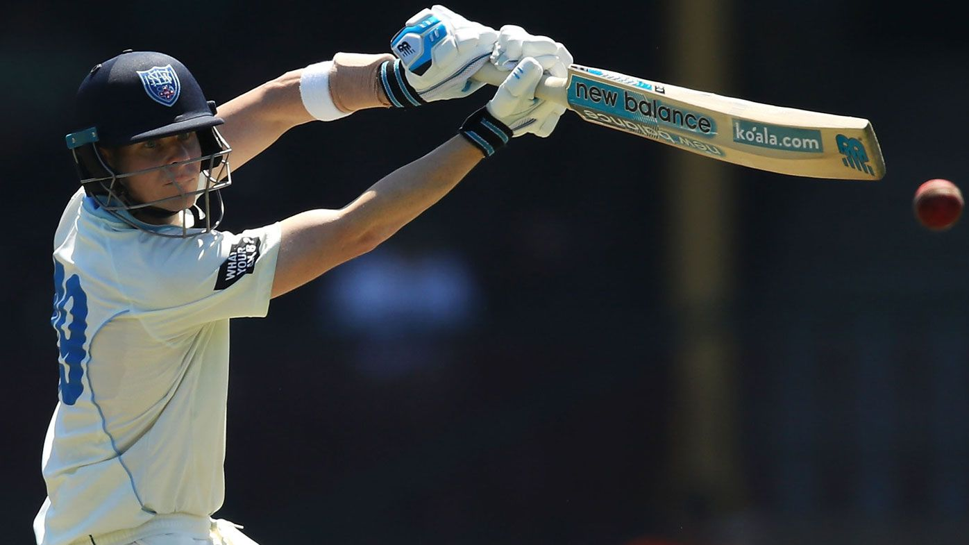 Former Australian captain Steve Smith shrugs off latest ball tampering ban of just four matches