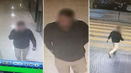 Man accused of attempted sex assault of boy at Sydney shopping centre denied bail