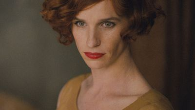 12. The Danish Girl