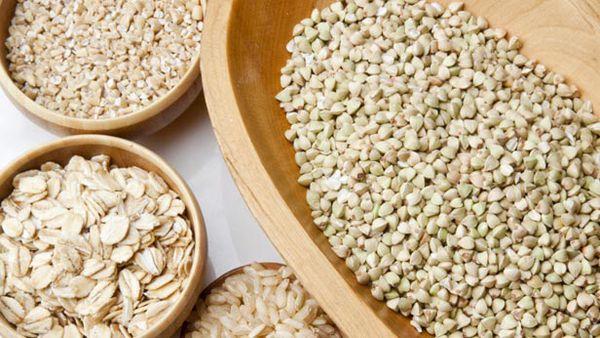 10 Gluten Free Grain Alternatives
