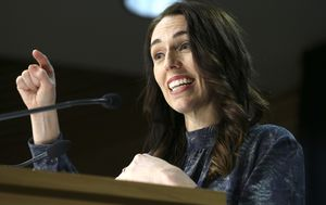 New Zealand PM Ardern lowers Auckland restrictions to 'level 2.5'