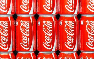 Coca-Cola says goodbye to 200 of its brands