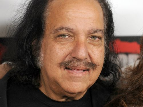 Ron Jeremy has been accused of sexual assault. (AAP)