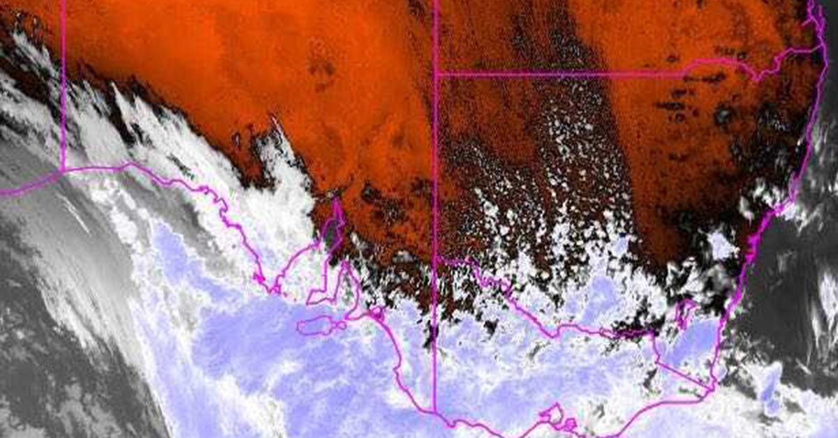 States facing 'worst day' since Black Summer bushfires as extreme weather continues – 9News