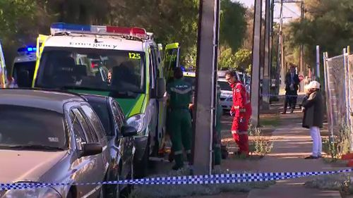 Man charged over hit-run fight in Adelaide
