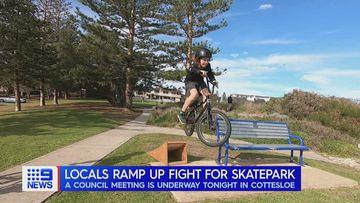Push for skate park in Western Australian town