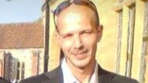 Charlie Rowley is in a critical condition. Picture: Supplied