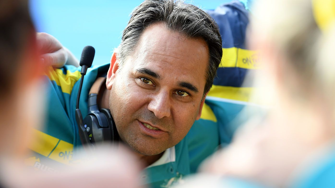 Hockeyroos coach Paul Gaudoin quits before Tokyo Olympics after toxic culture report