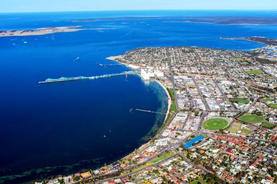 1. Townsville, Queensland