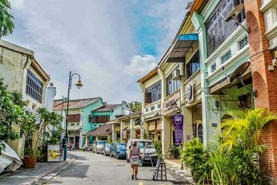 <strong>Penang, Malaysia</strong>