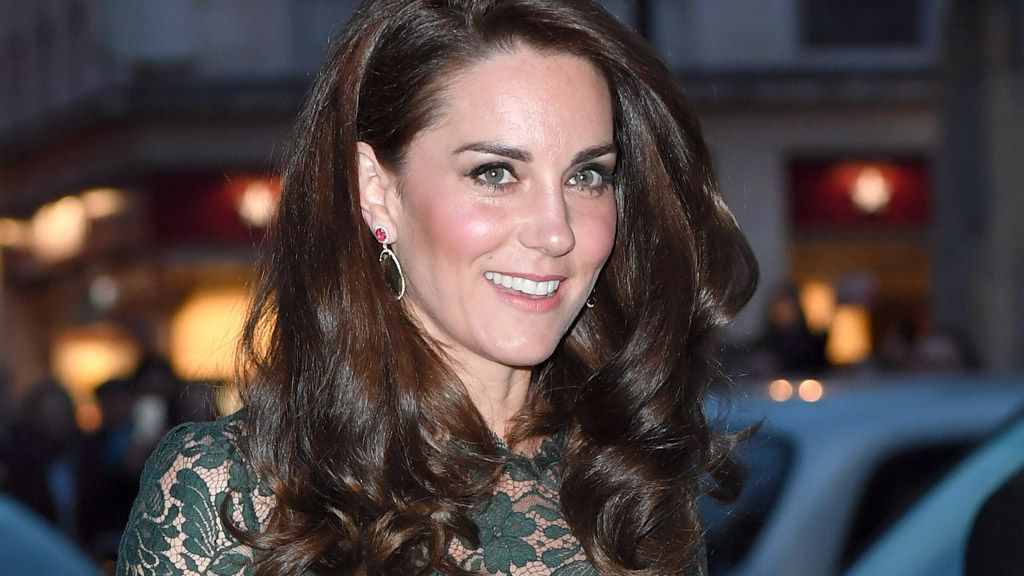 The Duchess of Cambridge's shopping splurge