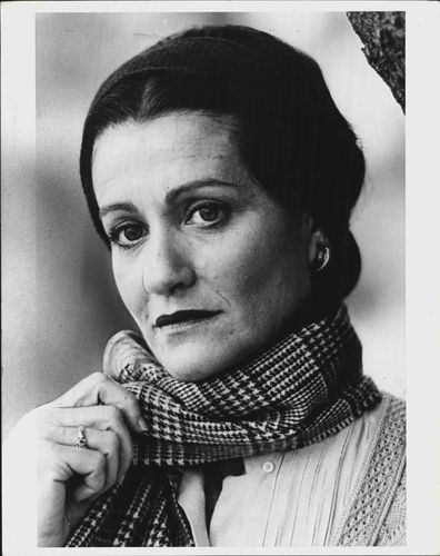 She earned a BAFTA and an Emmy for her role as Wallis Simpson.