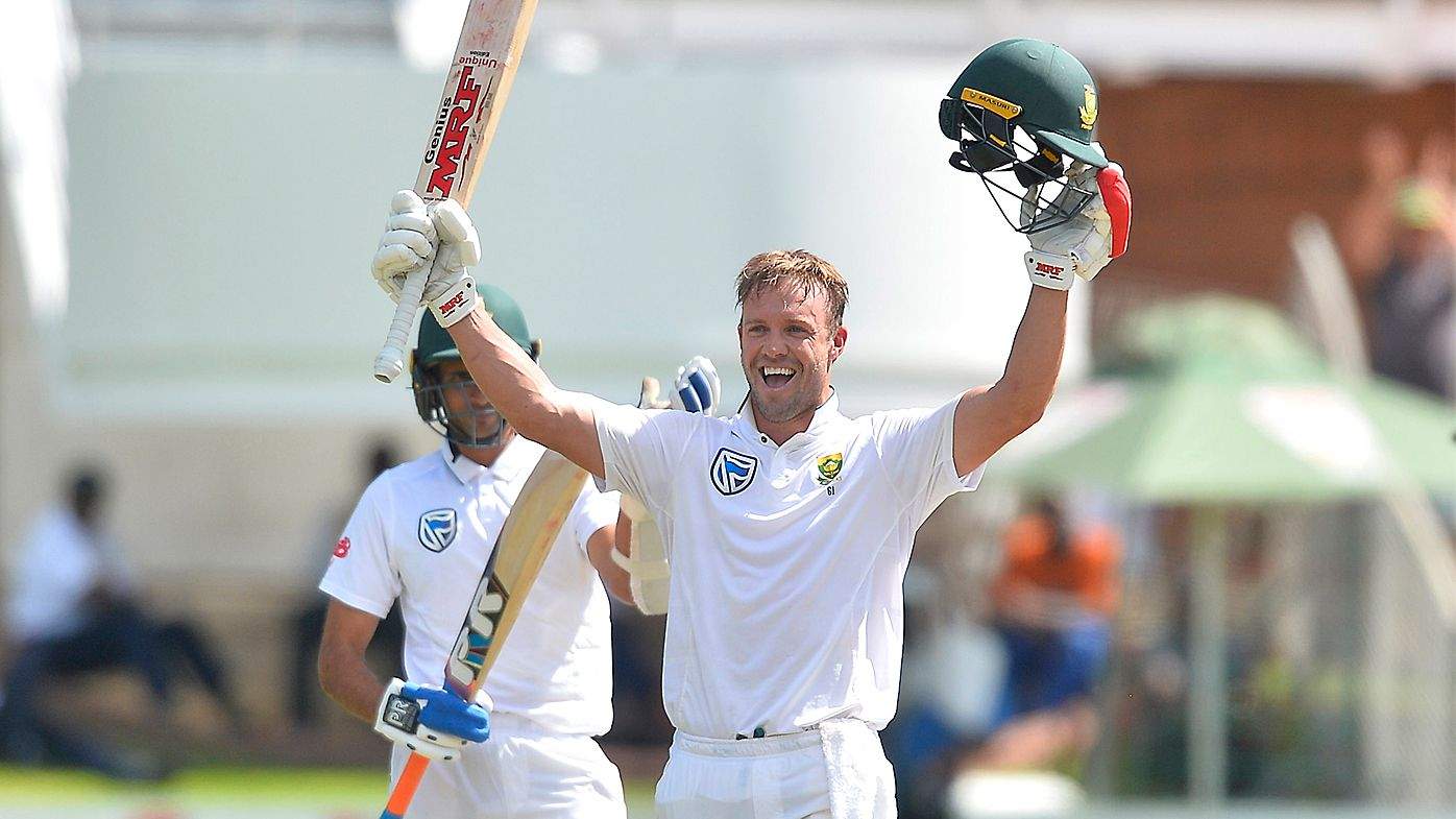 TL;DR: South Africa draw level after six-wicket win