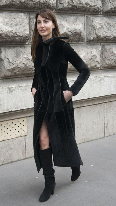 """<p>Forget your blue suede shoes, these are the suede pieces you need in your wardrobe this season. First, let the <span style=""""text-decoration: underline;"""">knee-length boot</span> step right up.</p>"""