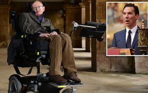 Stephen Hawking's ashes buried at Westminster Abbey