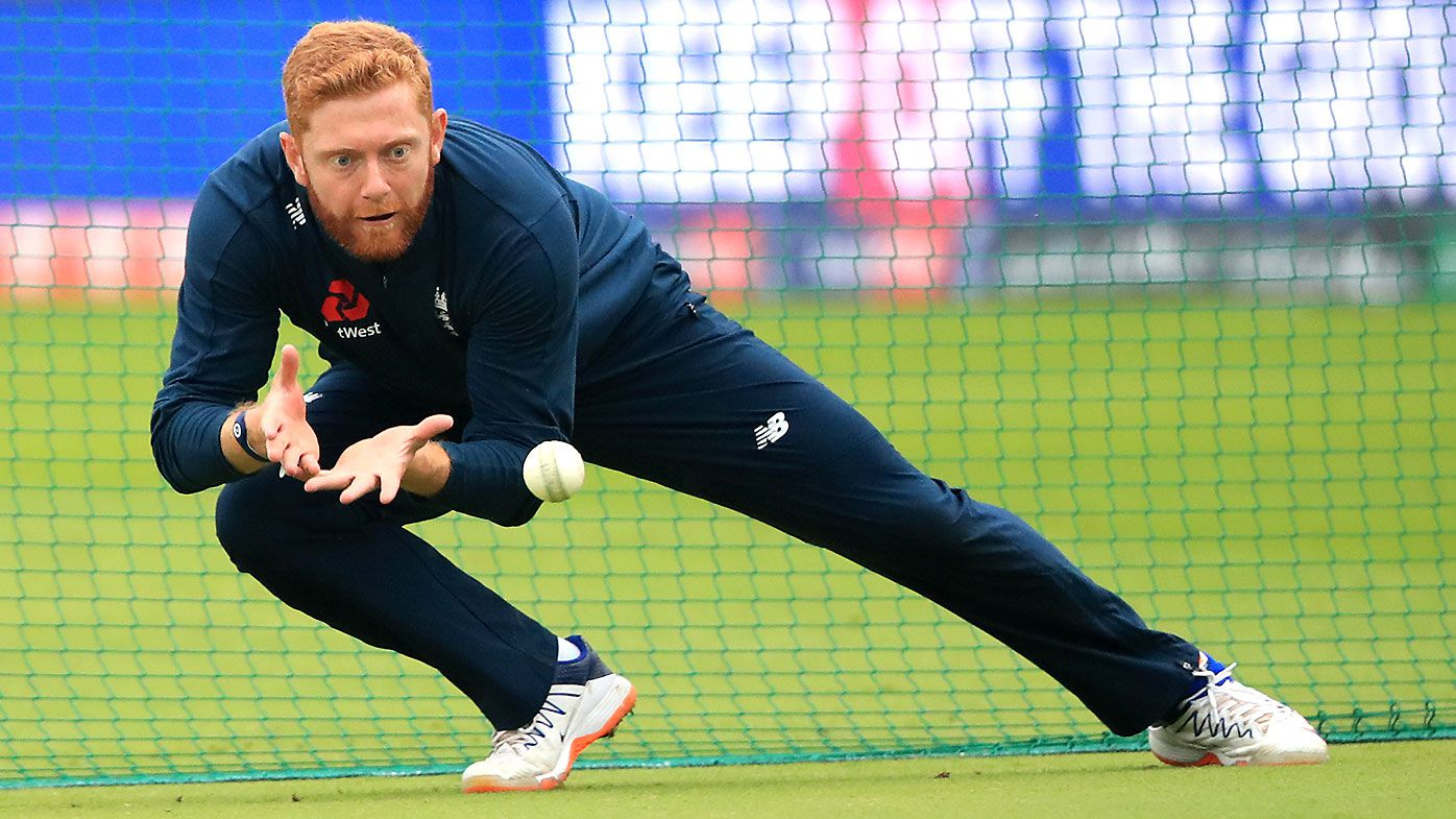England star Jonny Bairstow takes swipe at fans, savaged by former skipper Michael Vaughan