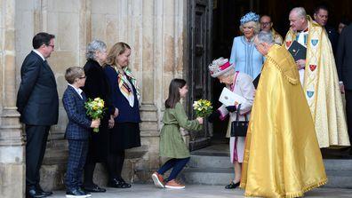 Queen Elizabeth Camilla 4