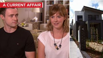 The loophole that shattered a young couple's dream of a new home