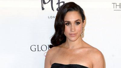 Meghan Markle is a woman of many talents