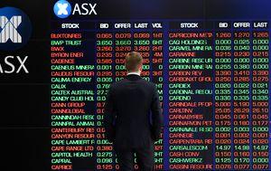 Aussie share market plummets $66 billion in opening minutes as oil price war heats up