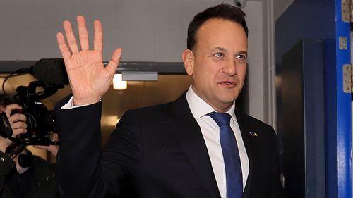 Irish Taoiseach Leo Varadkar has resigned amid a deadlock in the country's parliament.