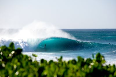 'Anthony Walsh Pipeline'