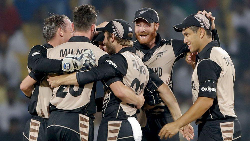 Black Caps stun India in World T20 opener