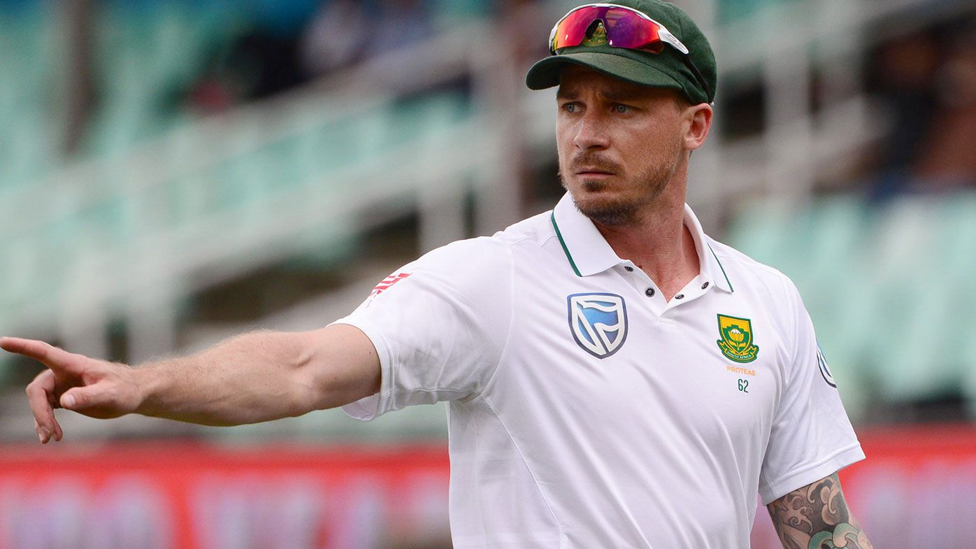 South African fast bowler Dale Steyn announces retirement from all forms of cricket
