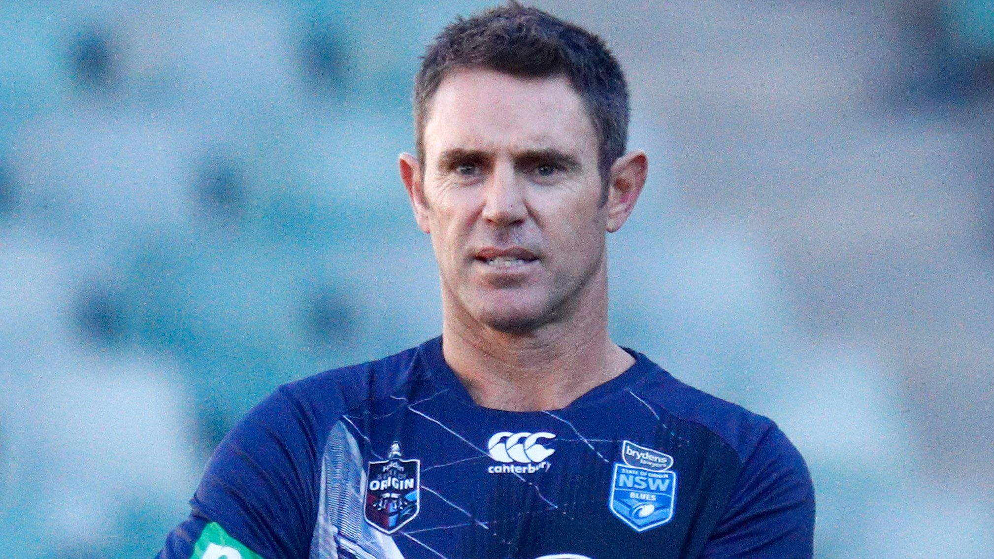 Blues coach Brad Fittler says smartphones 'as addictive as drugs'