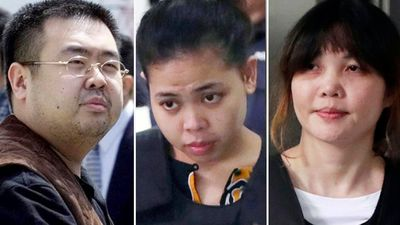 Bizarre trial of women accused of killing Kim Jong Un's brother