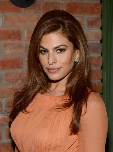 "Eva Mendes attends the after party for ""The Place Beyond The Pines"" New York Premiere at The Bowery Hotel on March 28, 2013 in New York City."