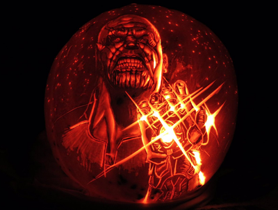 the best halloween pumpkin carving fails 9homes