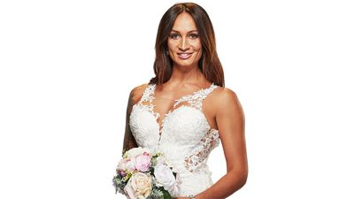 Hayley Vernon is a Participant from Married At First Sight 2020