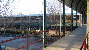 Bonnyrigg Heights School has closed after two students were diagnosed with coronavirus.
