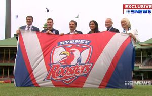 EXCLUSIVE: New $750m football stadium signs first long-term deal with Sydney Roosters