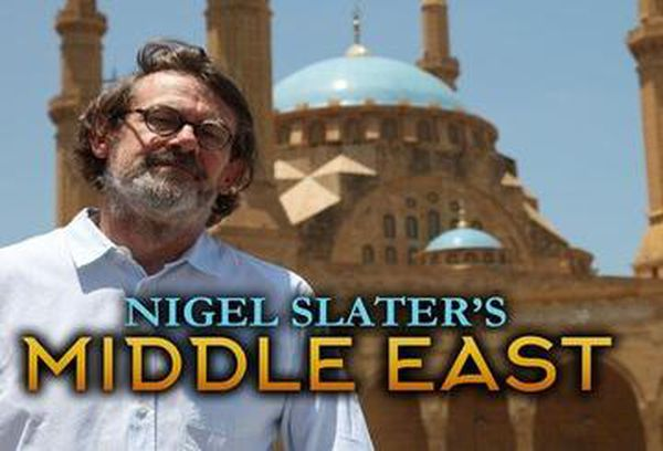Nigel Slater's Middle East