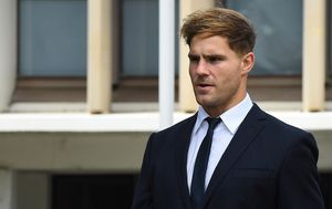 Jack de Belin tells of pregnant girlfriend's 'heartbreak' as recorded phone calls played at sexual assault trial