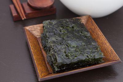 <strong>Nori sheets (seaweed)</strong>