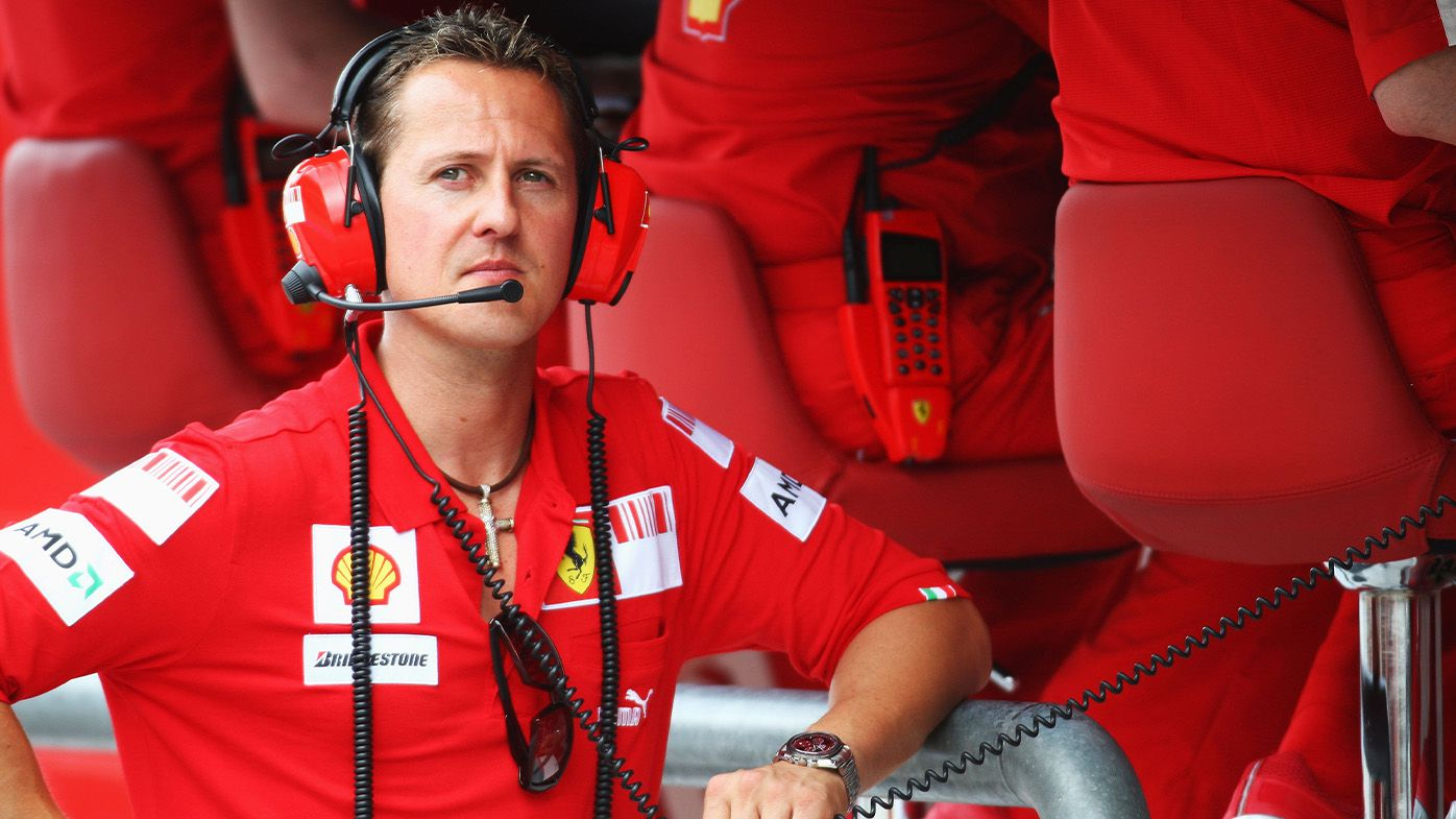 'He's not dead': Ferrari vice-chairman hits out at language used in wake of Michael Schumacher accident