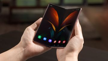 The Samsung Galaxy Z Fold2 certainly has the wow factor but is it worth the $2999 price tag?