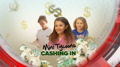Mini tycoons