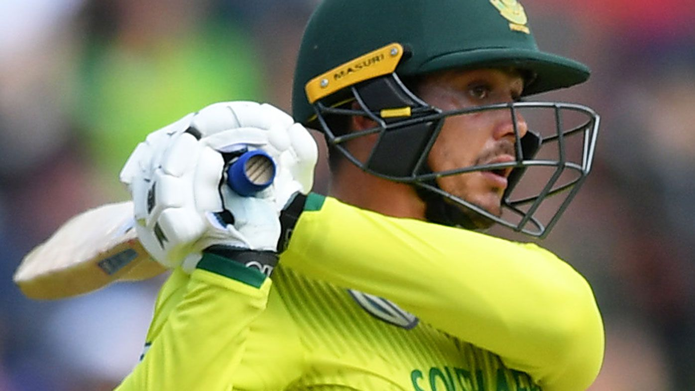 'Ill-disciplined' Proteas hammered by South African media after Aussie T20 thrashing