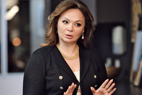 Natalya Veselnitskaya was indicted on one count of obstruction of justice after prosecutors said she teamed up with a senior Russian prosecutor and submitted deceptive declarations in a civil proceeding involving a Russian tax refund fraud scheme.