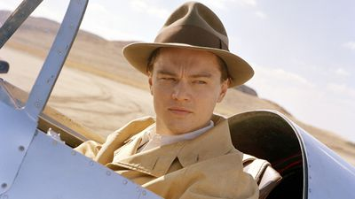 His performance in <em>The Aviator</em> was not enough to bring the Oscar home with Jamie Foxx winning the award for his lead role in <em>Ray</em>. (AAP)