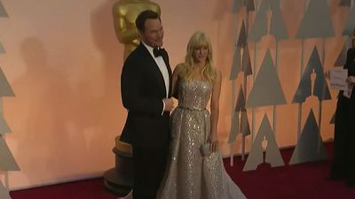 Chris Pratt and Anna Faris have reportedly finalised their divorce