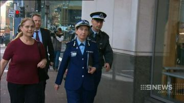 Senior NSW Police officers questioned at Lindt café inquest